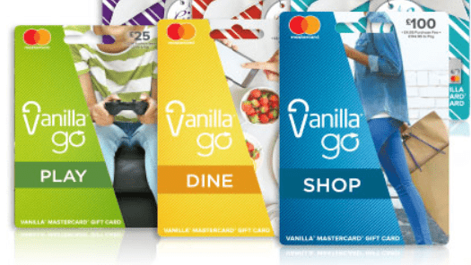 WHAT IS MYVANILLA GIFT CARD?